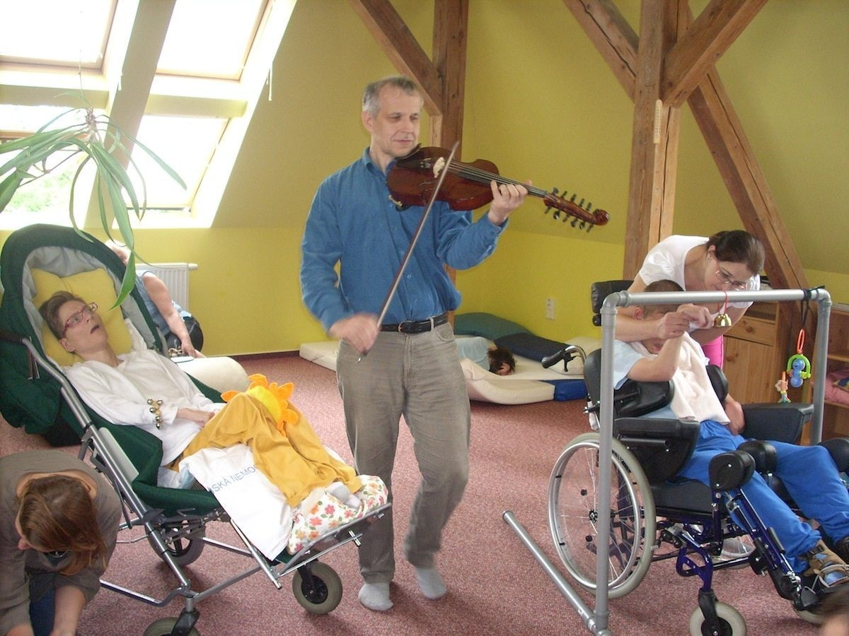 Musicoterapia e os Seus Benefícios